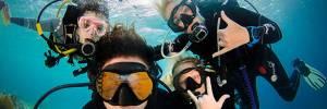 ScubaXP duikinitiatie