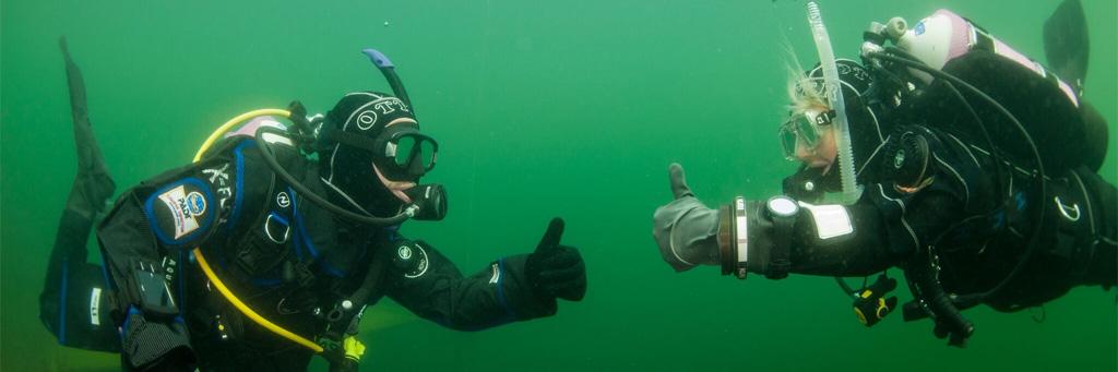 PADI Master Scuba Diver | ScubaXP Duikopleidingen op maat