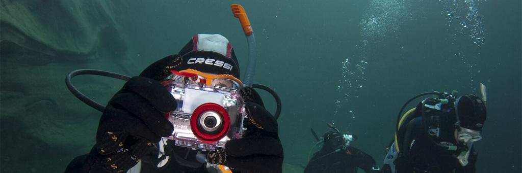 Onderwaterfotografie Specialty   ScubaXP Duikschool