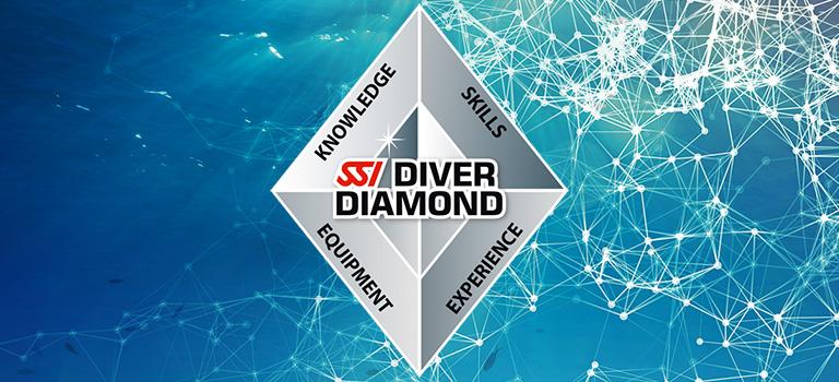ScubaXP SSI Training Center - Divers Diamond